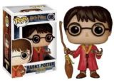 Harry Potter Exclusive Quidditch Pop Vinyl Figure